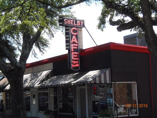 Shelby, Carolina del Norte: Good eating place