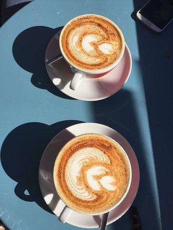 Kaffibrennslan
