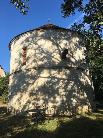 Noyant-de-Touraine, Francia: photo6.jpg