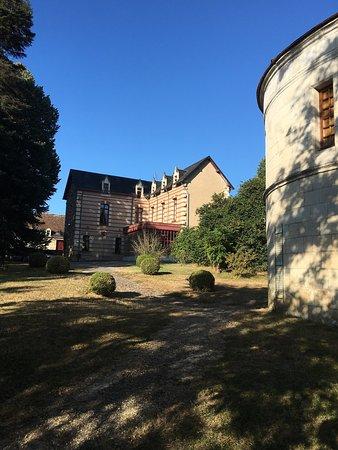 Noyant-de-Touraine, Francia: photo7.jpg