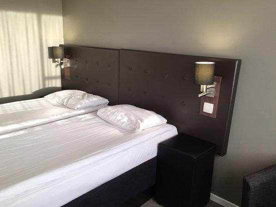 Thon Hotel Brussels City Centre: photo1.jpg