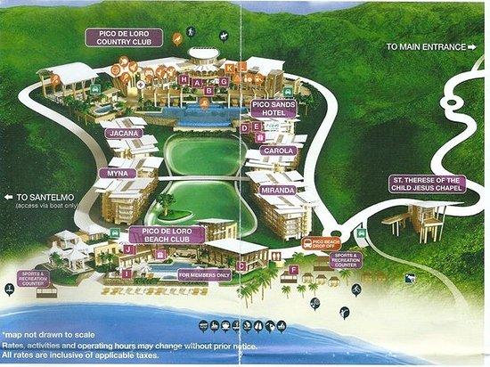 Condo Units Pico De Loro Hamilo Coast