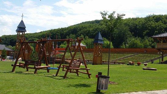 Presov Region, Slovakia: Rekreačný areál Lysá Hora
