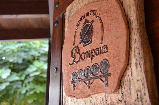 Acetaia Bompana