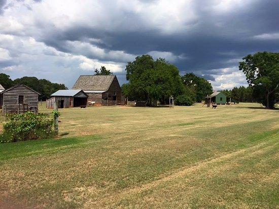 Jimmy Carter National Historic Site : Jimmy Carter's Boyhood Farm, Plains, GA