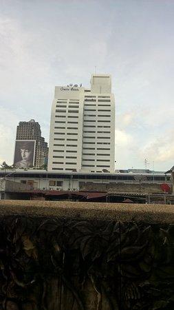 Bossotel Bangkok Photo