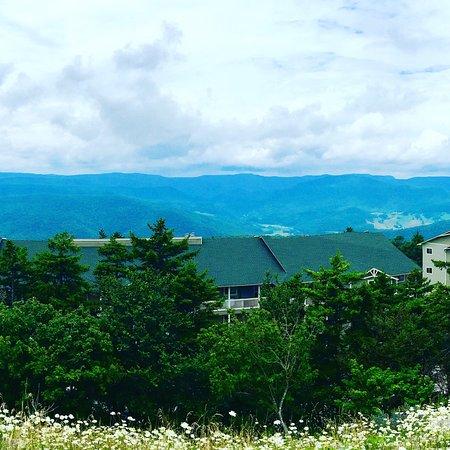 Snowshoe Mountain Resort: photo5.jpg