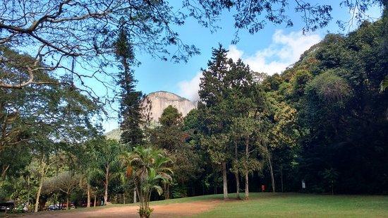 Parque Natural Municipal Da Cidade