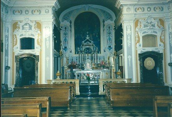 Chiesa di San Cipriano