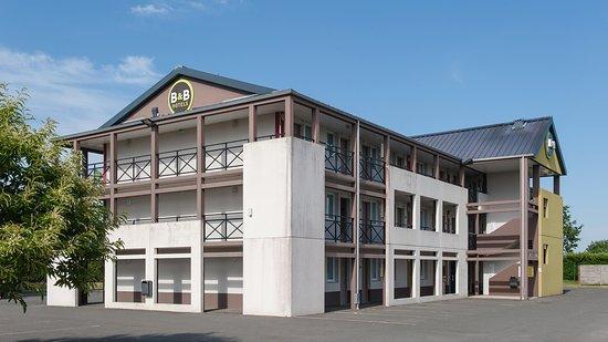 B&B Hotel Alencon Nord