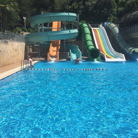 Mersoy Exclusive Aqua Resort: photo0.jpg