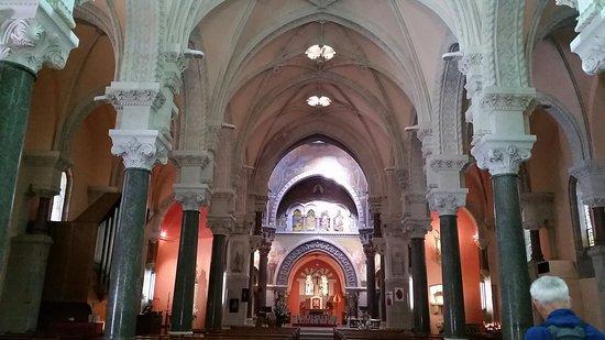 Basilique de Lalouvesc