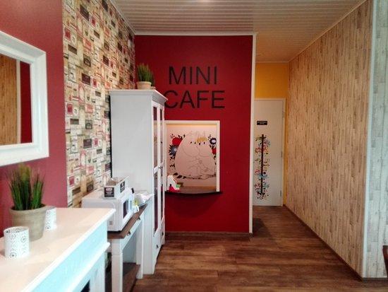 Mustasaari, Φινλανδία: für die Kleinen