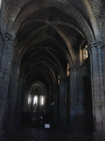 Monasterio de la Oliva / Carcastillo