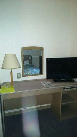 Business Hotel City-tel Musashisakai: DSC_1101_large.jpg