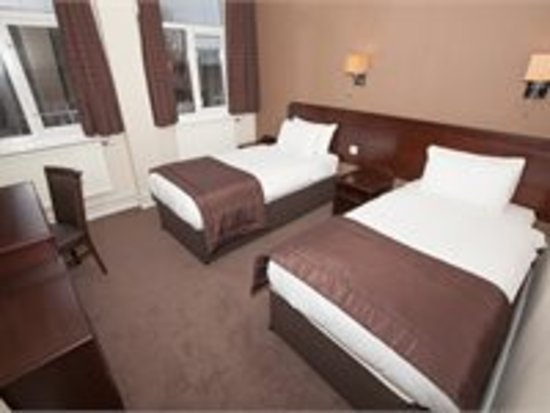The Dolphin  SA1 Hotel Swansea