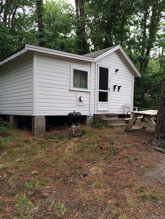Pinegrove Cottage: photo0.jpg