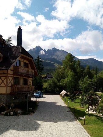 Tatranska Lomnica, Eslovaquia: IMG_20160628_160536_large.jpg