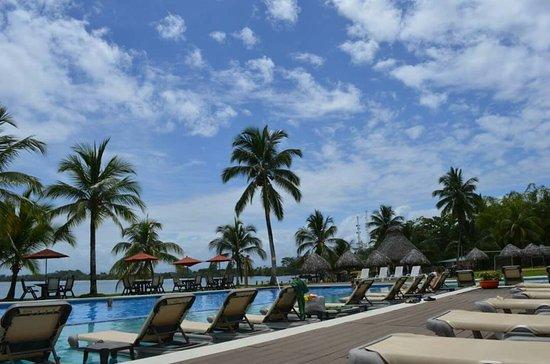 Playa Tortuga Hotel & Beach Resort: Screenshot_2016-08-01-17-24-15-1_large.jpg