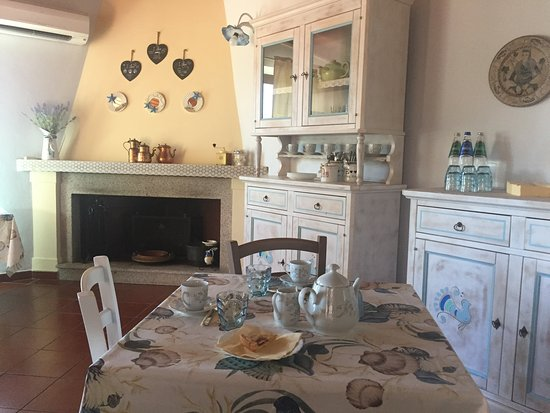 Palmasera Bed & Breakfast