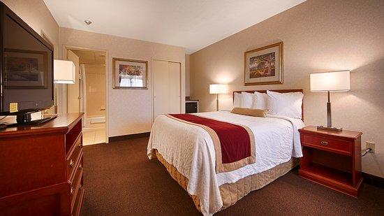 Best Western Hotel Georgetown Ontario