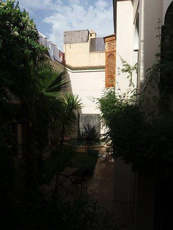 Riad Dar Nimbus-billede