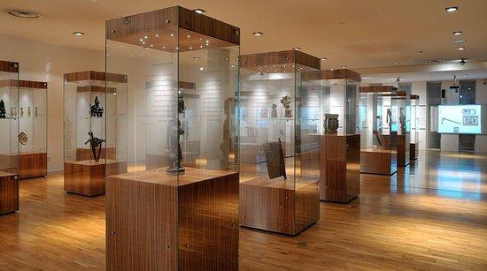 Museo e Villaggio Africano di Basella di Urgnano