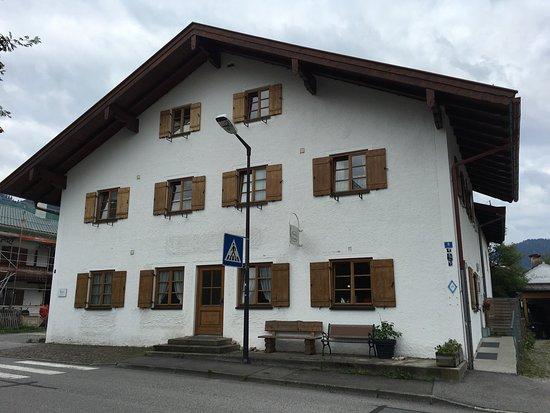 Gastehaus Hildegard