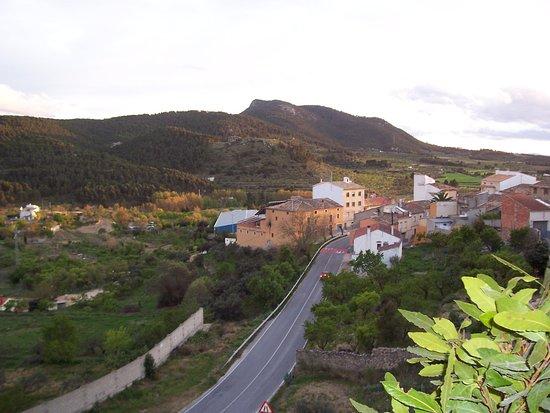 Hotel Meson el Castillo