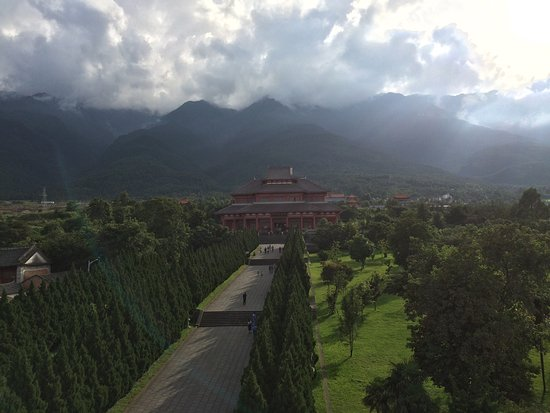 Chongsheng Three Pagodas: photo2.jpg