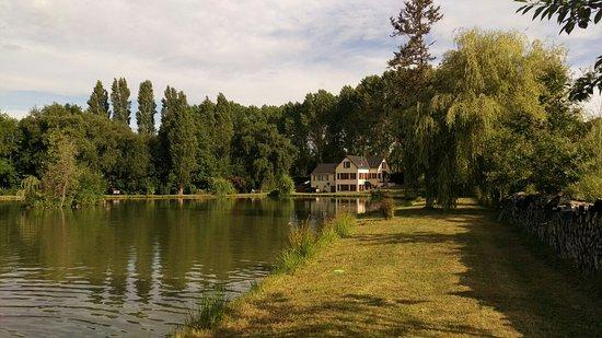 Beaumont Pied De Boeuf, فرنسا: IMAG0259_large.jpg
