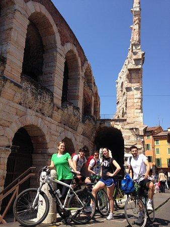 Verona Run Bike