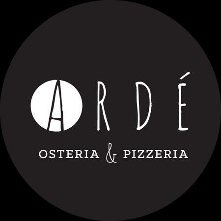 Wayne, PA: Ardé Osteria & Pizzeria