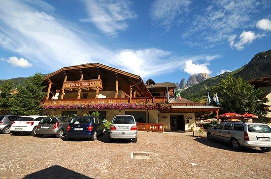 Foto de Hotel Sella Ronda