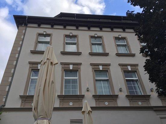 Hotel Zwei Mohren