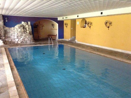 Romantik Hotel Santer: photo4.jpg