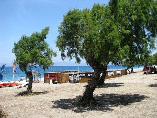 Surfline Rhodes