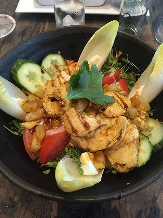 Photo of Restaurant Yssi's at Lippenslaan 62, Knokke-Heist 8300, Belgium