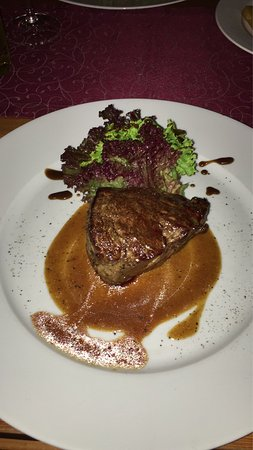 Tulip Restaurant: photo0.jpg