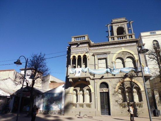 Obispado de Jujuy
