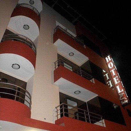 Hotel Everlast