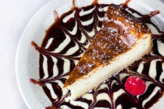 Anderson, SC: Cheesecake