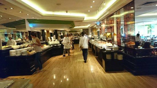 The Garden Hotel Guangzhou: ザ ガーデンホテル 広州