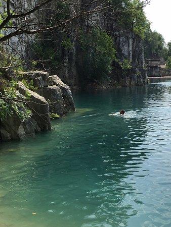 Quarry Lake  - Picture of Zakrzowek, Krakow - TripAdvisor