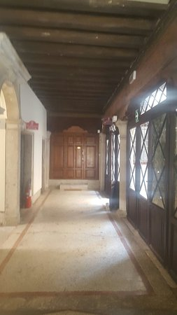 Residence Ca' Foscolo: 20160730_142757_large.jpg