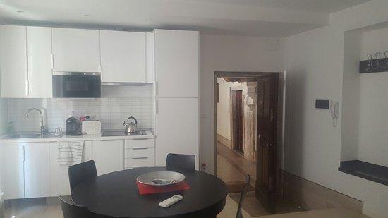 Residence Ca' Foscolo: 20160730_142714_large.jpg