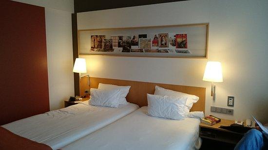Steigenberger Airport Hotel Amsterdam Picture