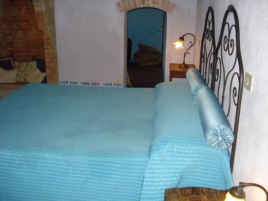 Esterno foto di locanda del loggiato bagno vignoni tripadvisor - Bagno vignoni locanda ...