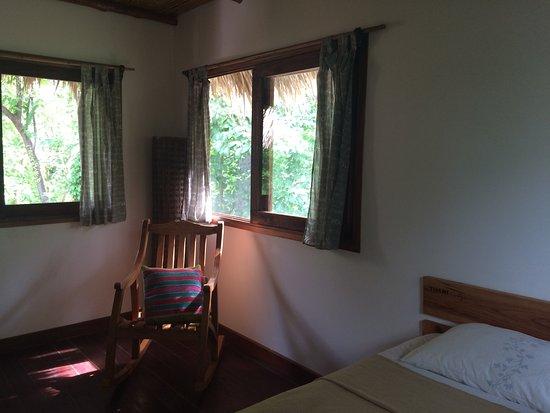 Iguana, Nicaragua: Private room