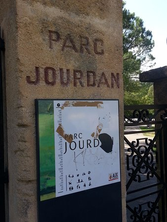 Parc jourdan aix en provence parc jourdan yorumlar - Parc jourdan aix en provence ...